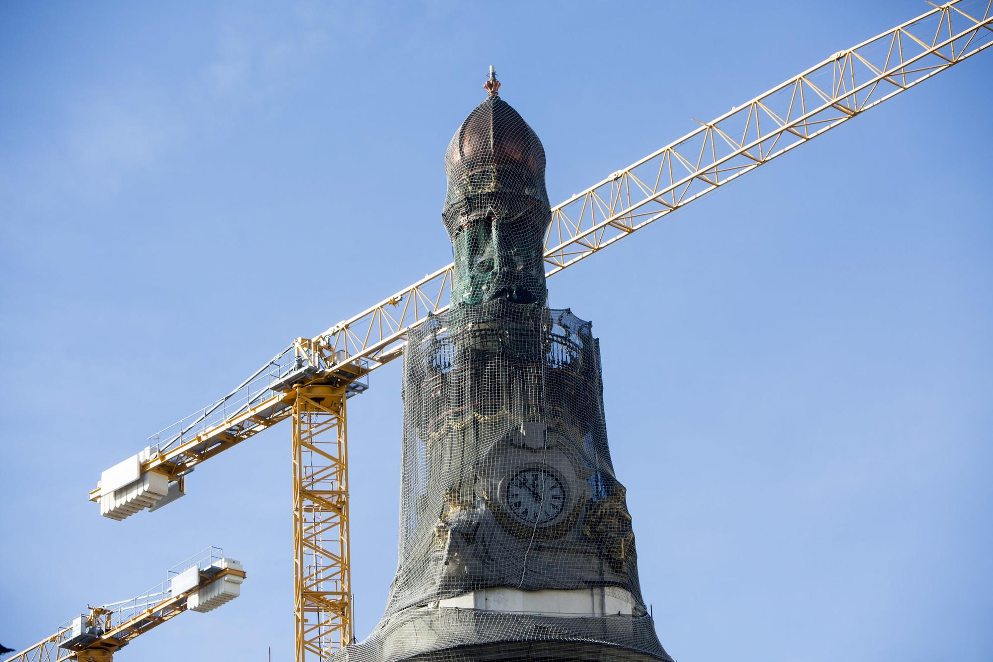 Sentencia por la destrucción de Patrimonio Histórico en el complejo Canalejas