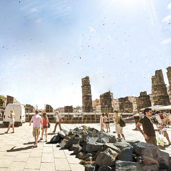 La arqueología y el patrimonio cultural reclaman un papel en la nueva normalidad