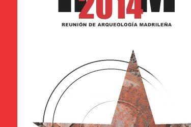 Reunión de Arqueología Madrileña 2014