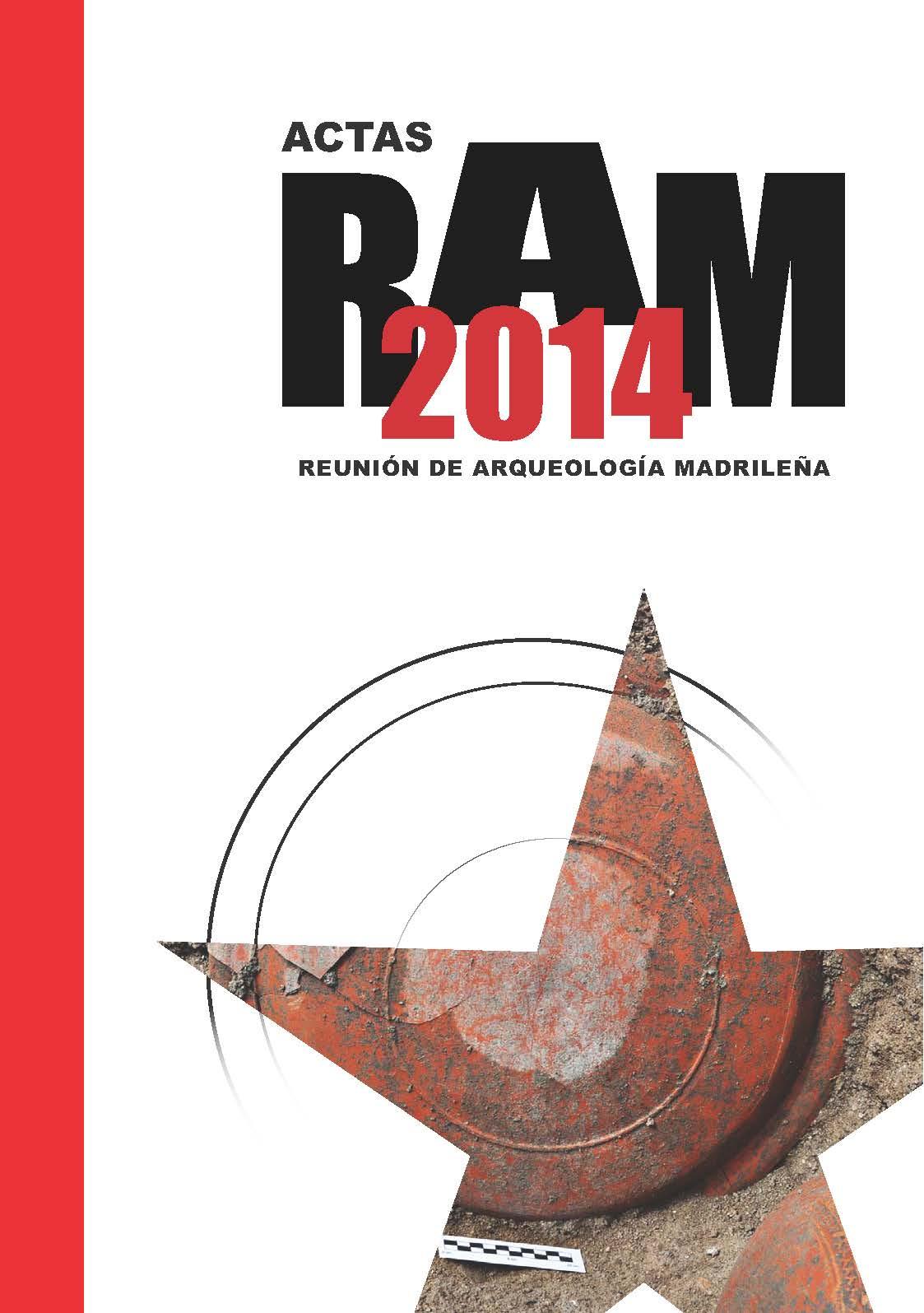 Actas de la RAM 2014