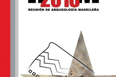 Reunión de Arqueología Madrileña 2016