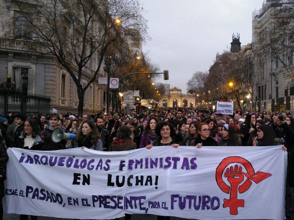 Grupo de Acción Feminista