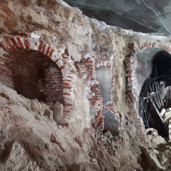 Patrimonio de la Comunidad de Madrid no defiende a los profesionales de la arqueología en las obras del polémico Complejo Canalejas