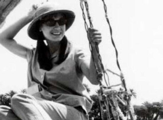 Más de 300 mujeres arqueólogas se posicionan como referentes en la versión española de Wikipedia